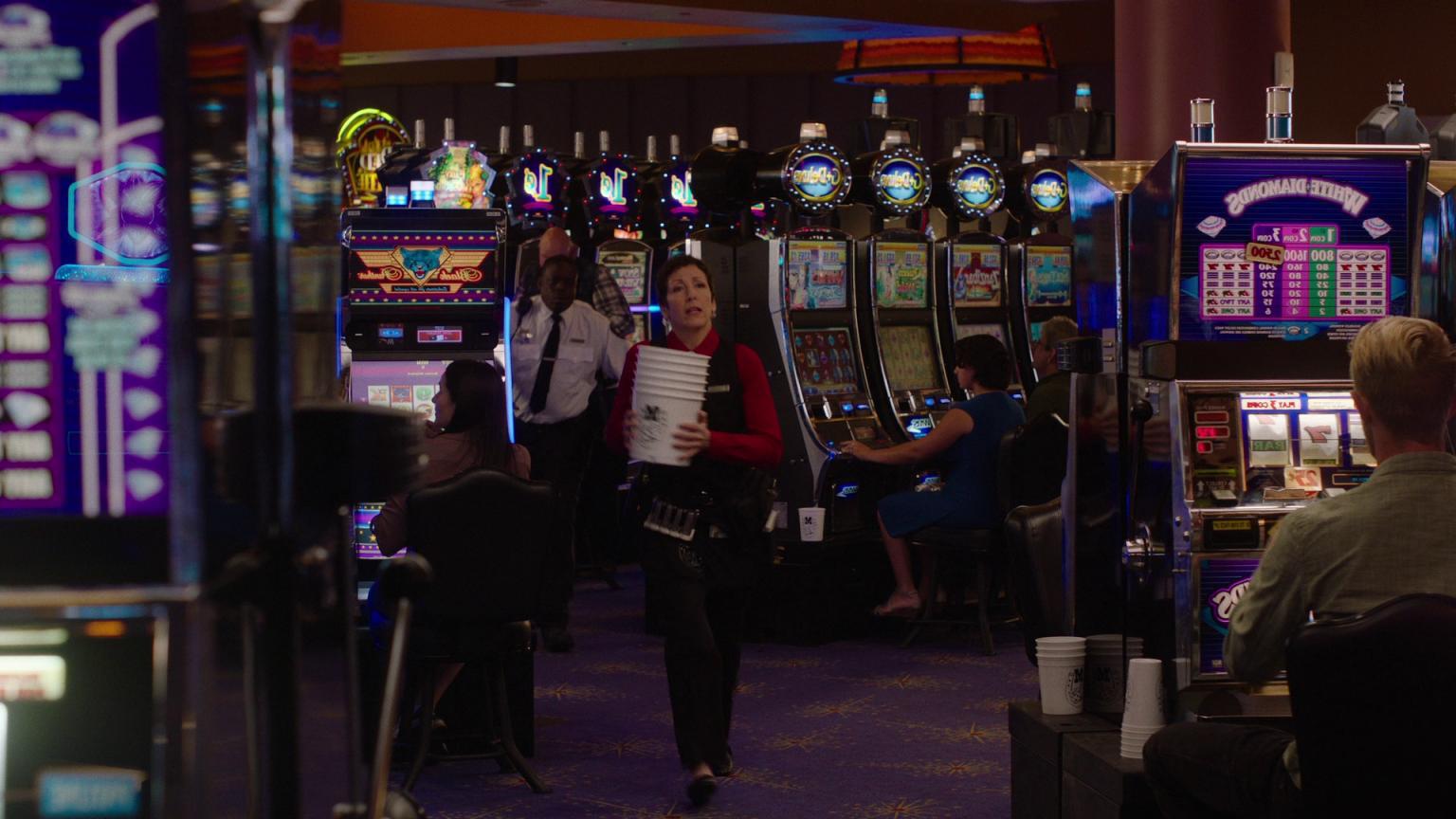 dougie twin peaks casino