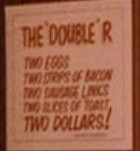 The Double R