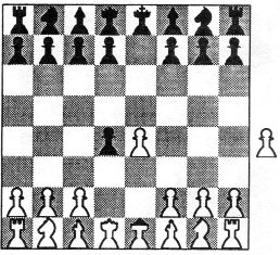 Pawn to Queen 5 (suggested move)