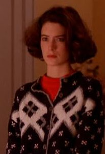 Donna's sweater